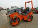 Compactor tandem Hamm HD14 VV