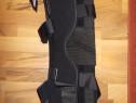 Orteza medicala de genunchi,fixa de imobilizare,diverse regl