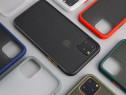 Husa Hybrid Rama Silicon Spate Plastic Iphone 11 PRO MAX