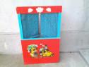 Mini Teatru de papusi pentru copii 108*66*32 cm (varianta 2)