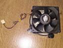Cooler LGA775 Asus 4pini 80mm