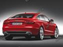 Difuzor bara spate Audi A5 Sportback Sline 2009-2012 v1