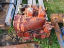 Motor Slanzi 2 cilindrii