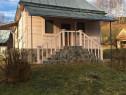 Casa si teren, zona montana Cosnea