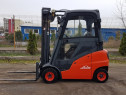 Motostivuitor / Stivuitor LINDE H 16 D-01 Compact !!!