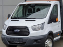 Fata completa Ford Transit 2017/2018