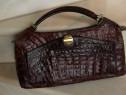Retro style Crocodil Bag