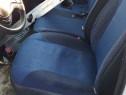 Interior scaune 3 banchete peugeot expert albastre