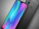 Huawei y5 y6 y7 p smart p smart z 2019 husa silicon si folie