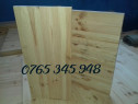 Blat 1000 x 800 x 43 mm din lemn masiv de pin