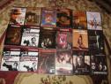 Clint Eastwood,dvd filme colectie,originale,subtitrate,rare