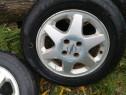 Jante aliaj Opel pe 15/4 prezoane