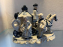 Bibelouri vechi ceramica / porțelanuri