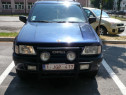 Dezmembrez Opel Frontera A 1997 2.5 Tds Utilitara Albastra