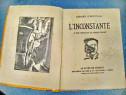 8579-I-G. Douville Inconstanta-L'Inconstante Paris 1925.