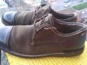 Pantofi piele Timberland mar 44.5 (29 cm)