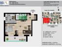 Apartament 2 camere (Studio)-  Rate 7 ani Mamaia Nord