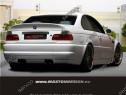 Bara spate BMW Seria 3 E46 Coupe Cabrio M3 Look 98-07 v3