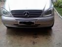 Mercedes Viano 115 sau schimb cu frigorifica