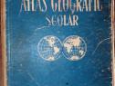 Atlas Geografic scolar (1967)