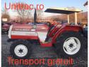 Tractoras tractor japonez Mitsubishi mt 2801 dt