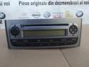 Radio CD Fiat Grande Punto 2005-2012 dezmembrez Grande Punto