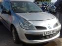 Dezmembrez Renault Clio 3 din 2007, 1.4 benzina, tip K4J