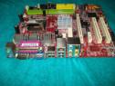 Placa de baza MSI P4M890M LGA 775 DDR2 PCI-E s-ata ATA133 vi