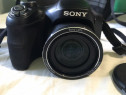 Sony Cyber-shot DSC-H100