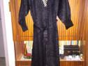 2 rochii negre de seara, masura 44