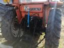 Tractor Fiat 680 și plug