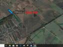 Teren in Clinceni, Ordoreanu langa padure, 5000mp, zona in d