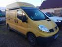 Renault Trafic suprainaltat - in rate, avans 0%, factura,TVA