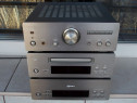 Linie DENON upa-f10 ucd-f10 utu-f10 amplificator cd tuner