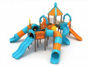 Ansamblu de joaca/Complex de joaca/Loc de joaca pentru copii