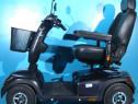 Scuter electric dizabilitati batrani Invacare Comet Alpine10