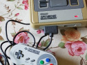 Consola SNES,super nintendo,1 maneta,cablu audio video