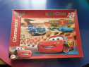Puzzle 104 piese cu The Cars