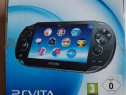 PS vita ,playstation vita, wi fi , 3G , touchscreen,3 jocuri