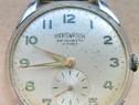 B477-I-Ceas Harswatch vechi antimagneticue 17 rubine nefunct