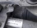 9661996080 Ansamblu ștergatoare stânga Peugeot 407 coupe