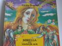 Carte pentru copii elvira bogdan mirela cu vocea de aur