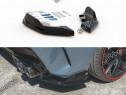 Prelungire bara spate BMW Seria 1 F40 M-Pachet M135i 19- v4