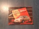 Carte tehnica Dacia Nova instructiuni de folosile
