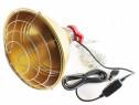 Lampă încălzire cu infraroșu