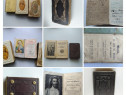 Carte veche de rugaciuni germana