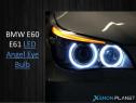 Angel eyes LED BMW E 60 E 90