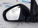 Oglinda stanga cu defect la carcasa Peugeot 3008 1.2i 2019