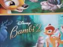 Dvd Disney Bambi 1 si 2