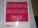 Text grammatik der deutschen sprache
